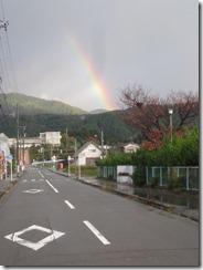 11月15日 竹田紅葉ドライブ 022