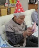 H30年12月25日クリスマス会 052