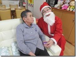 H30年12月25日クリスマス会 054