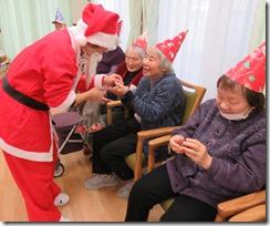 R2年12月25日クリスマス会 151